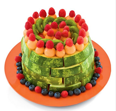 Cake With Fruit Names : Let Them Eat Cake! thrEDIT