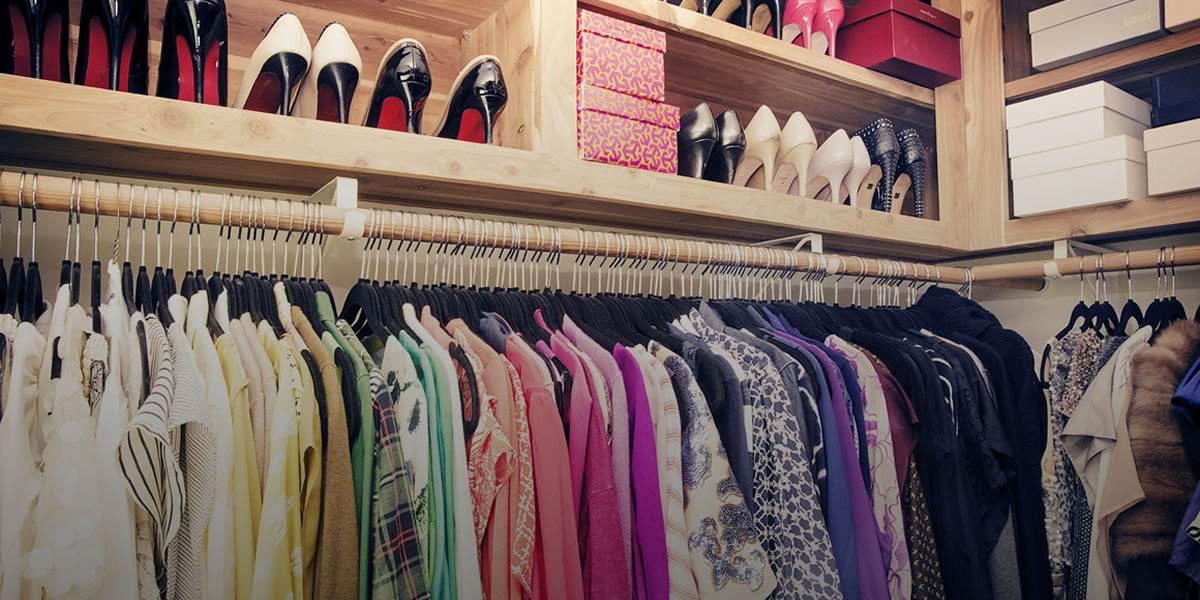 Refreshing Your Closet 5 Tips To Make Spring Organization