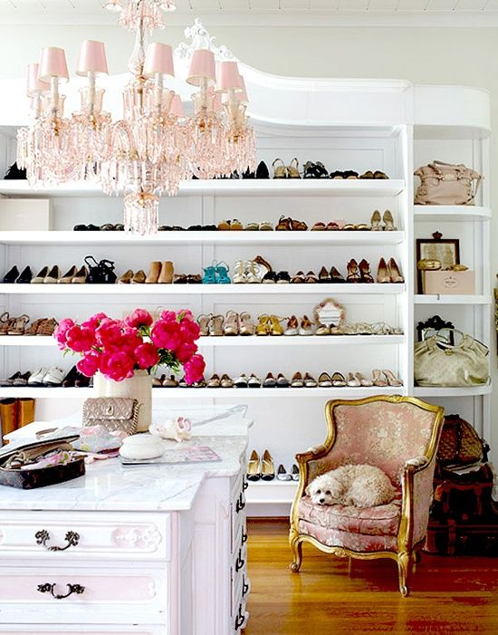 5 Easy Ways To Create Your Dream Closet | ThrEDIT