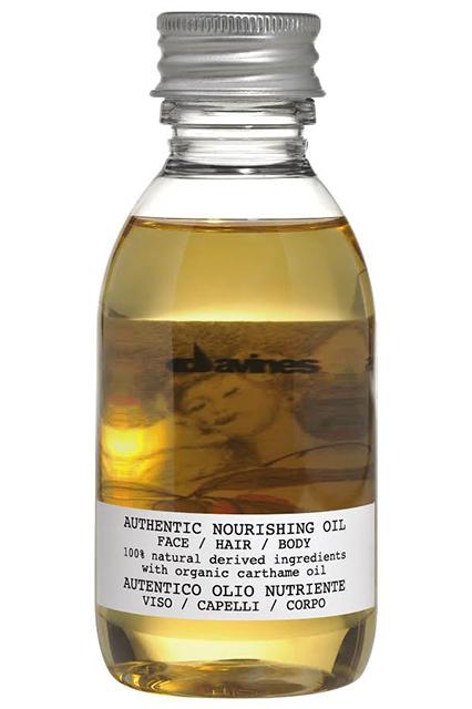 Refinery29 Beauty Oils