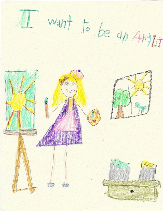 Sonya Bennion, 5