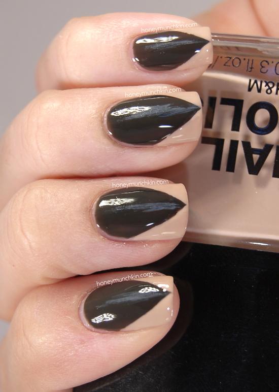 Werewolf Claw Nails  |  styleUP