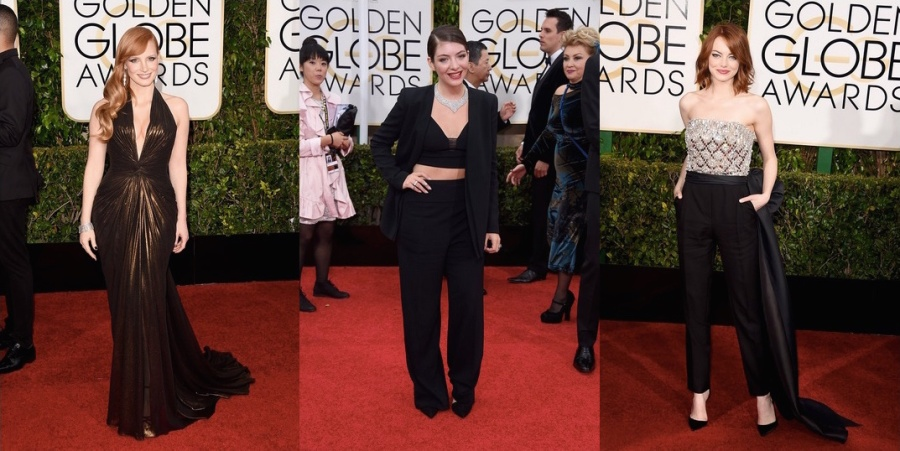 thredUP Golden Globes Picks 4
