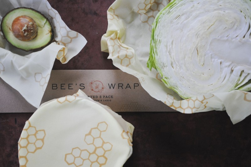 Reusable Bee's Wrap