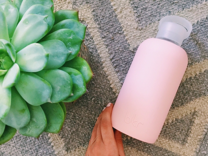 bkr reusable water bottles