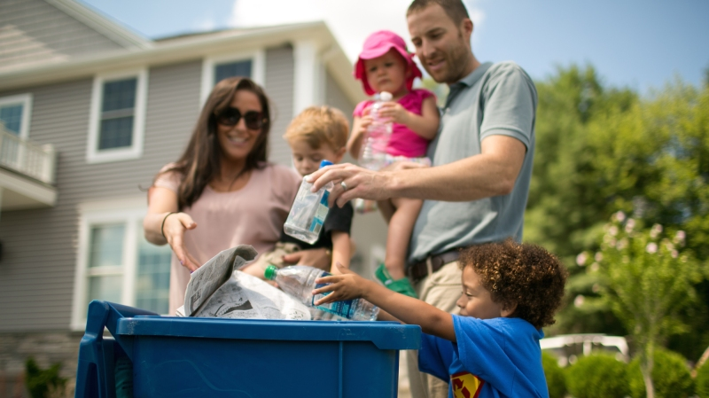 10 Things You Probably Didn't Know You Can Recycle