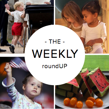 weekly roundup featured image