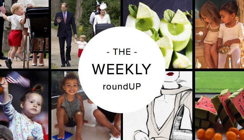weekly roundup post image