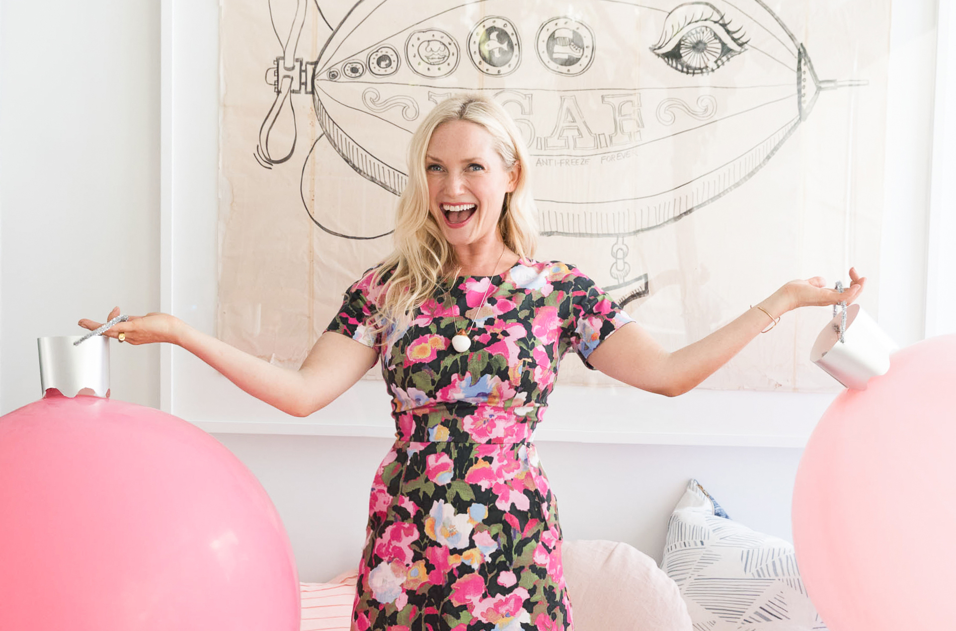 coffee talk with home stylist emily henderson holiday edition