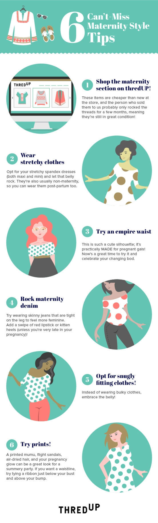 maternity-style-tips-infographic