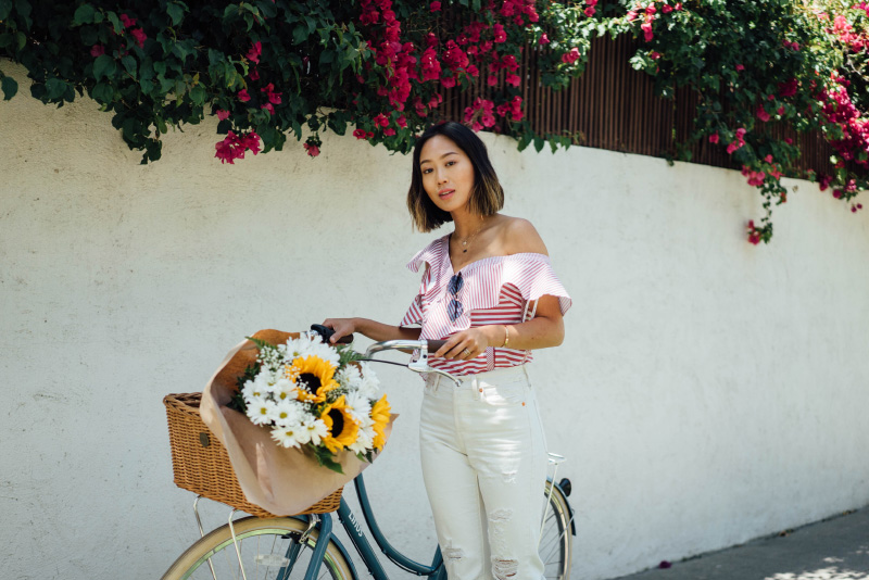 Aimee_song_of_style_self_portrait_asymmetrical_off-the-shoulder-top_white_jeans_flowers.jpg