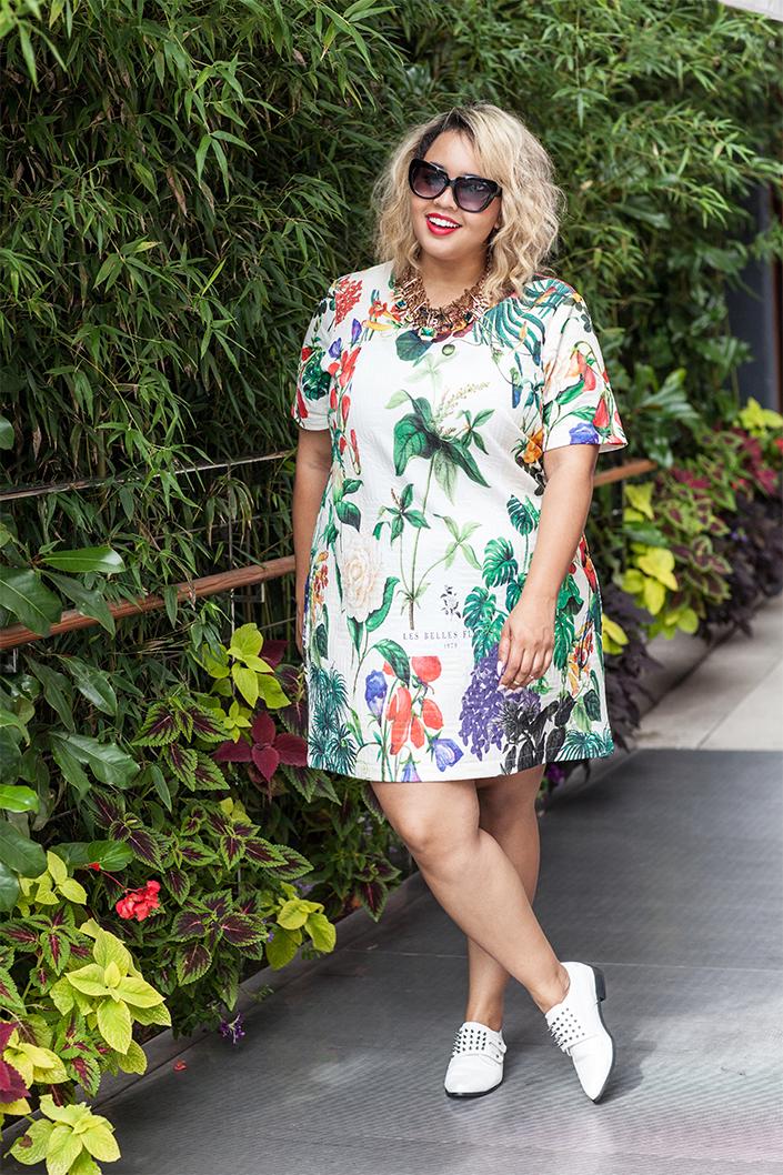 tropical-shift-dress