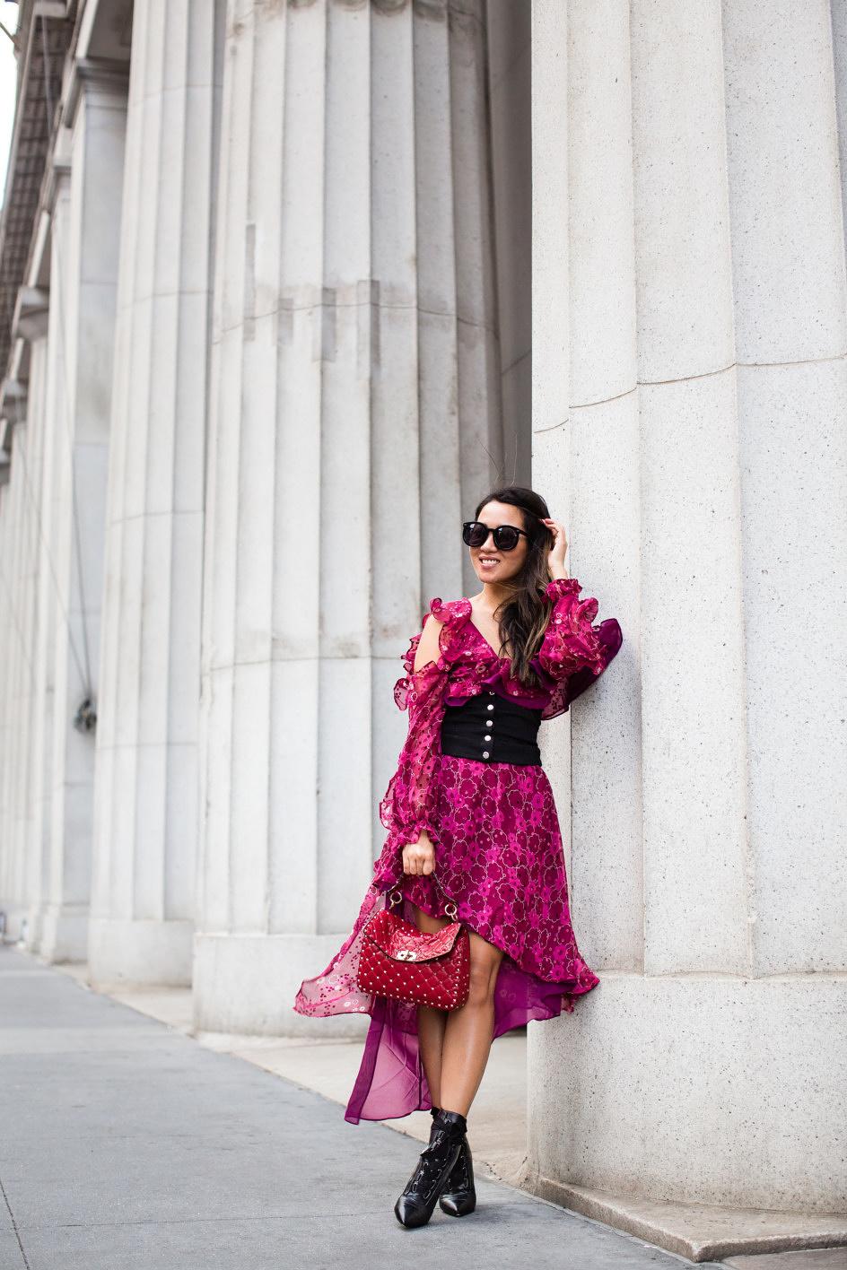 Keep your teen fashion blog