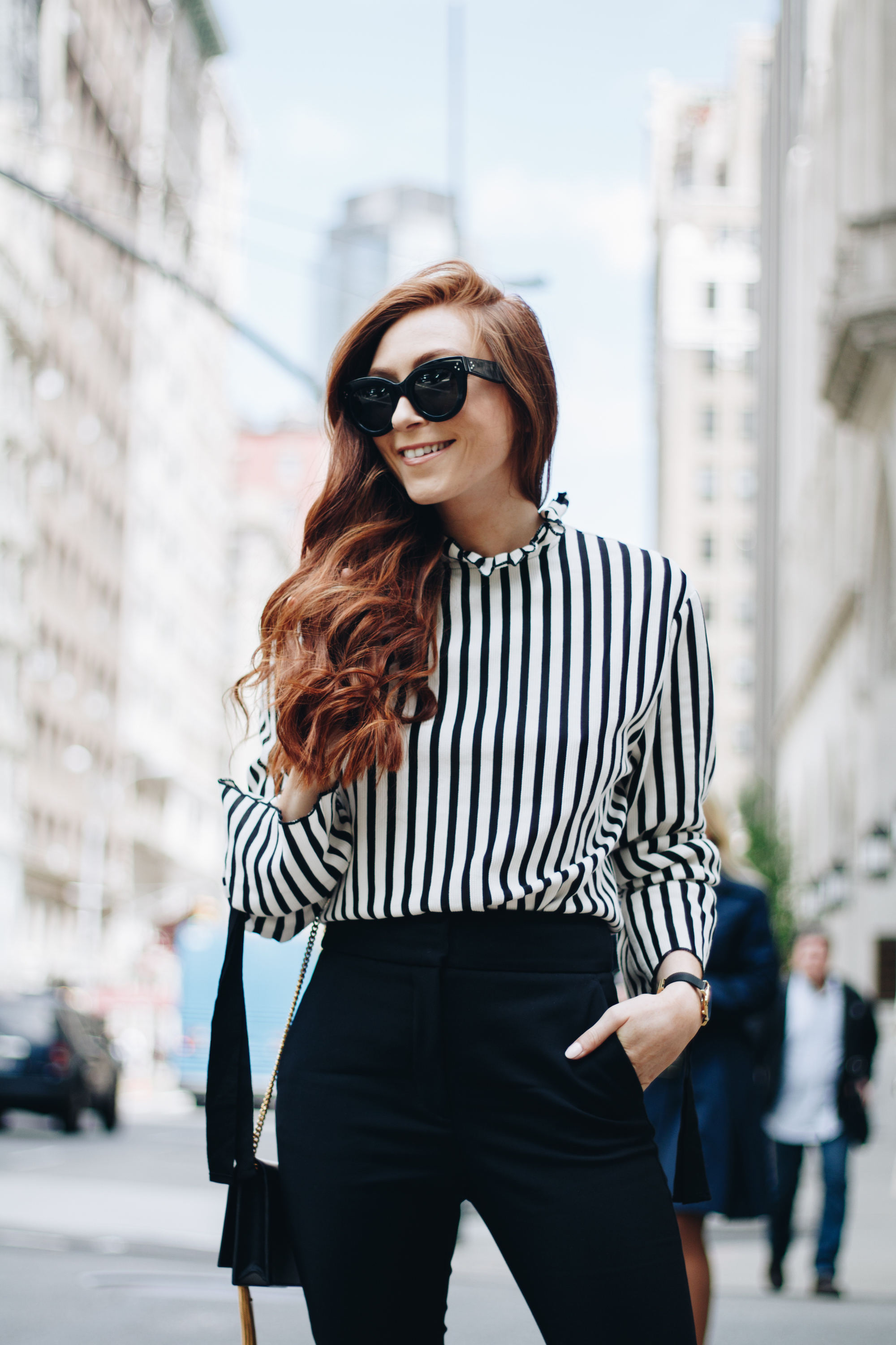 f99be22f8896 The 20 Petite Fashion Bloggers You Need to Follow