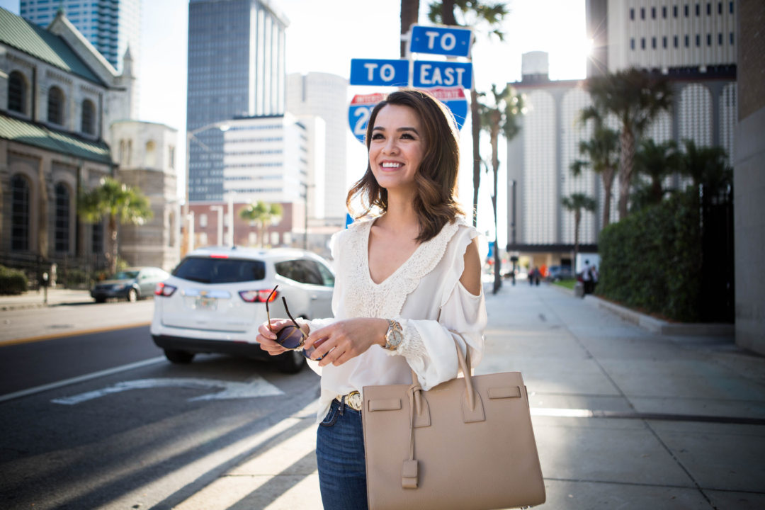 8ecade3d7a The 20 Petite Fashion Bloggers You Need to Follow