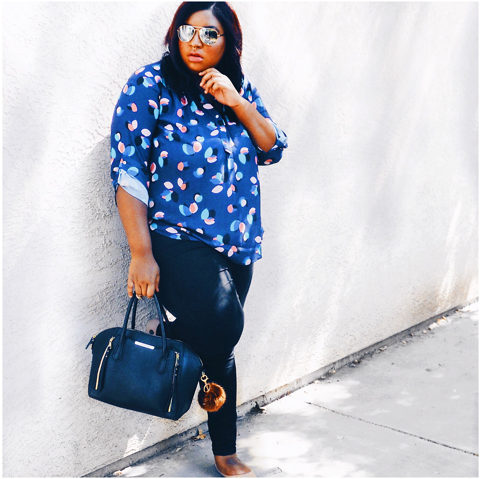 929496631dbd3 Top 24 Plus-Size Fashion Blogs to Follow in 2018