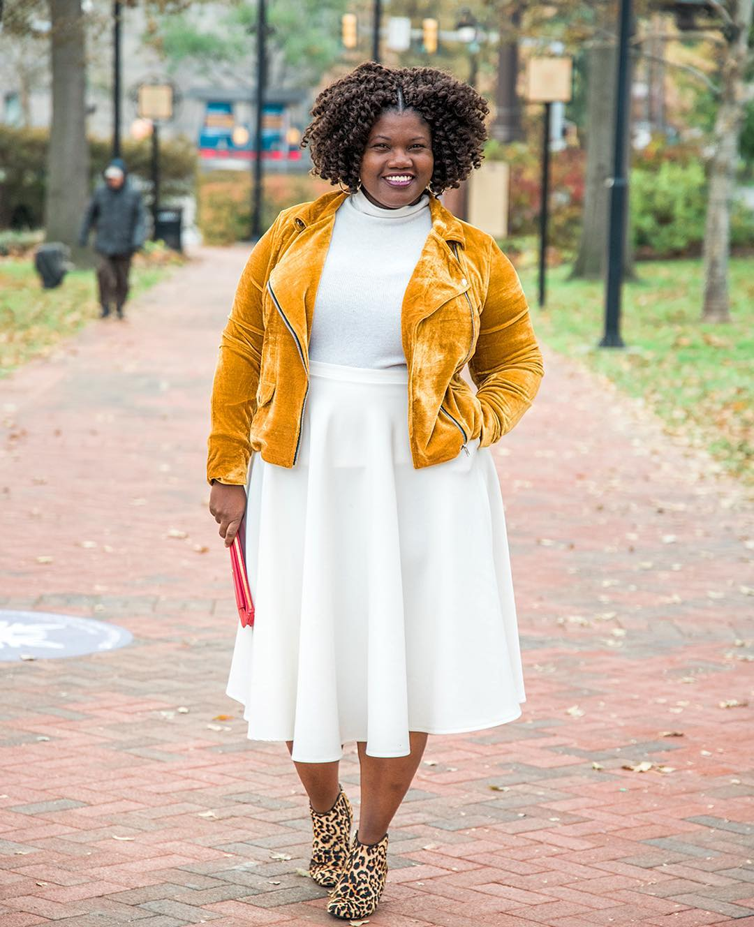 5c621f7cba Top 24 Plus-Size Fashion Blogs to Follow in 2018