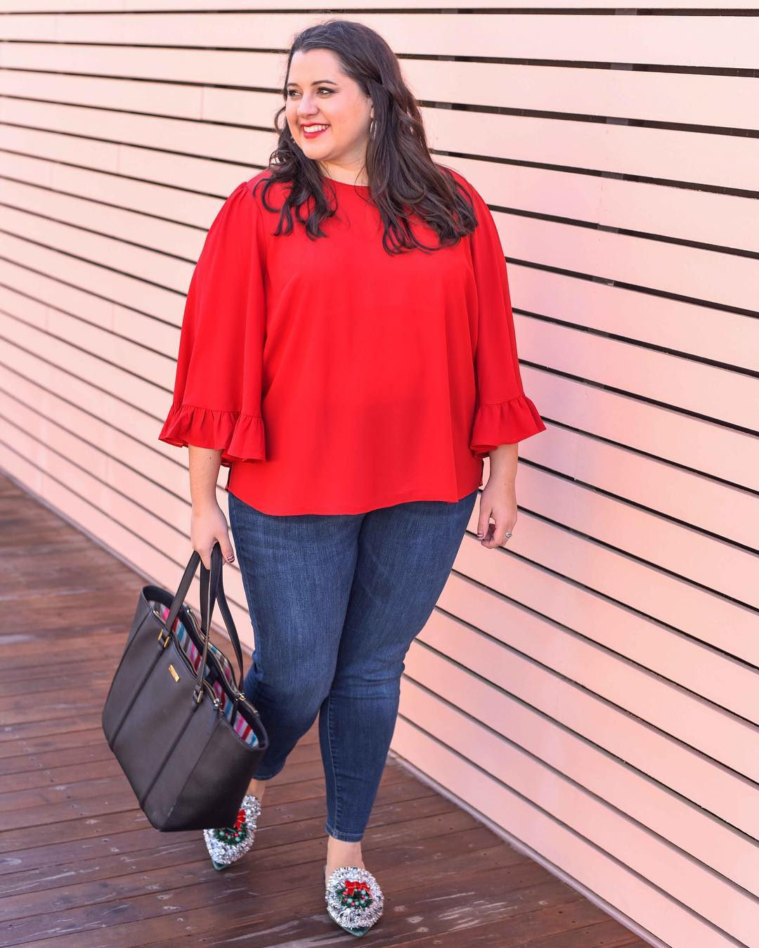 a1269adf71c3 Top 24 Plus-Size Fashion Blogs to Follow in 2018