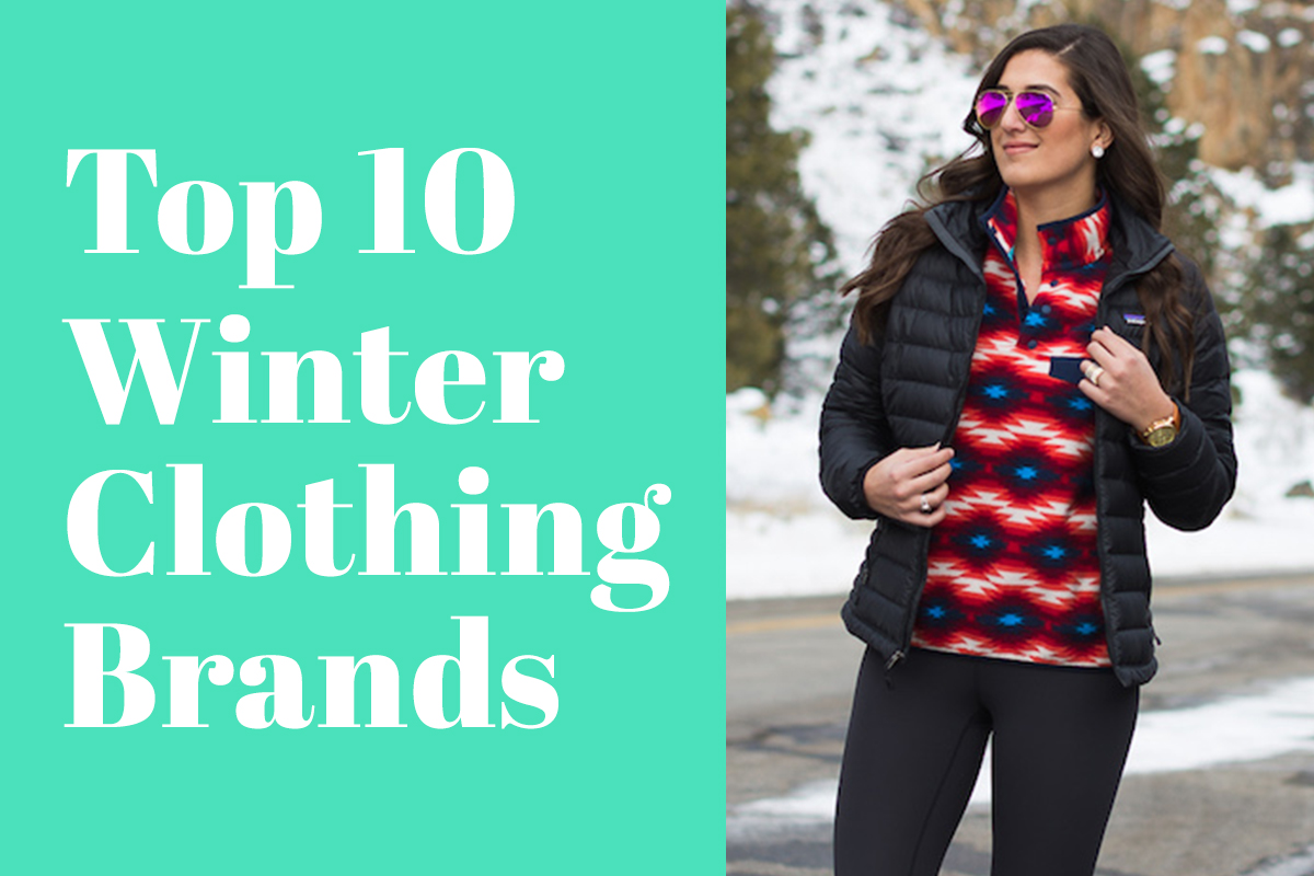 997038a7ccf0f 10 Winter Clothing Brands that Make Us All Warm and Fuzzy (Inside and Out)