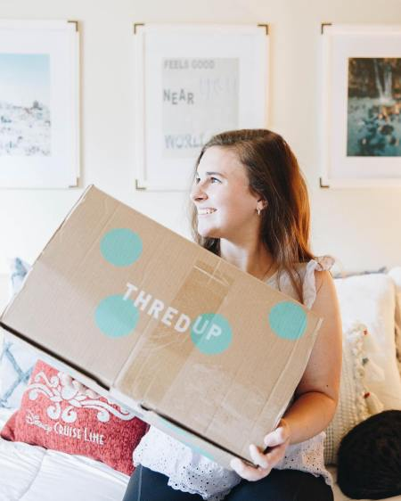 Skip Landfill 7 Ways To Upcycle Your Totally Worn Out Clothes Thredit